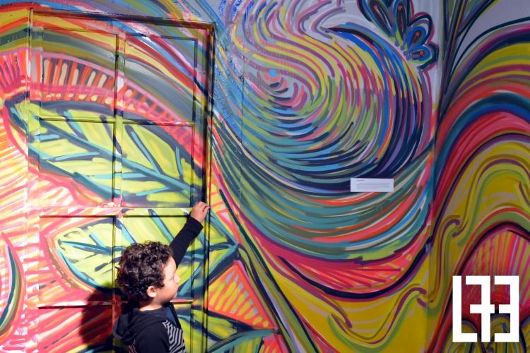 El Nacho Art Graffiti 2