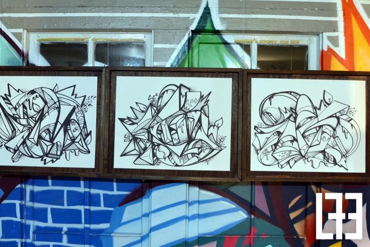El Nacho Art Graffiti 5