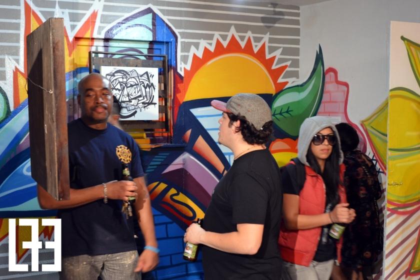 El Nacho Art Graffiti 7