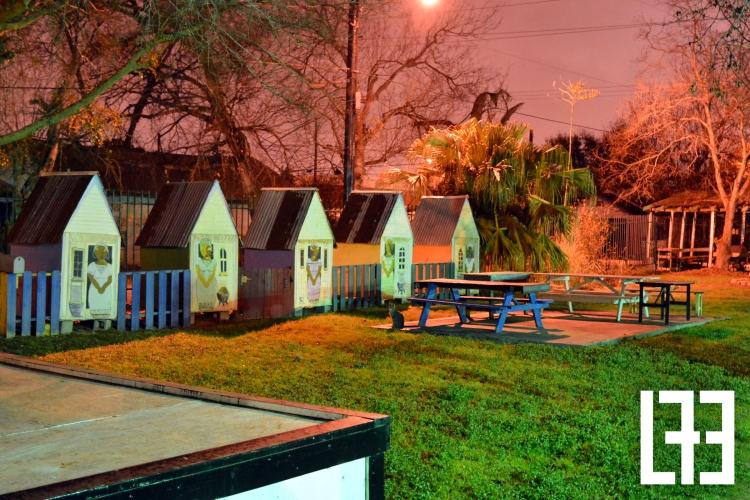 Project Row Houses Houston Texas 1