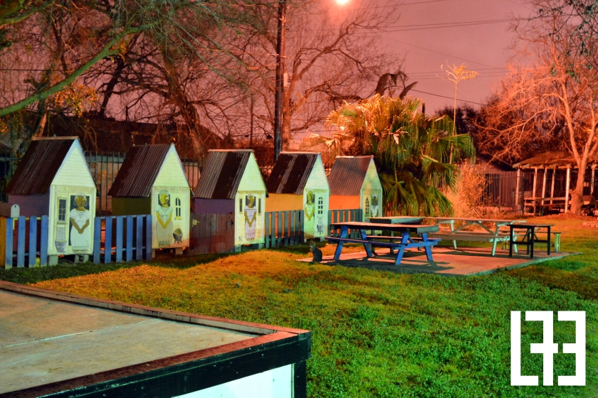 Project Row Houses Houston Texas 1